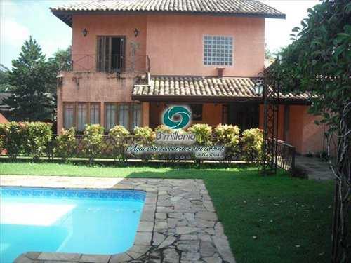 Casa de Condomínio, código 474 em Carapicuíba, bairro Recanto Verde