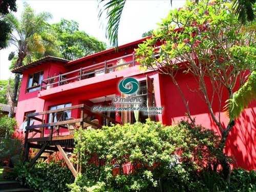 Casa, código 464 em Cotia, bairro Vila Santo Antônio