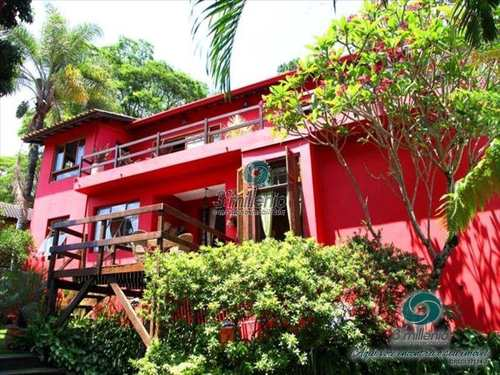 Casa de Condomínio, código 464 em Cotia, bairro Vila Santo Antônio