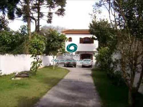Casa de Condomínio, código 459 em Cotia, bairro Granja Viana