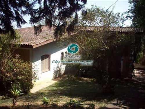 Casa de Condomínio, código 457 em Cotia, bairro Parque São George