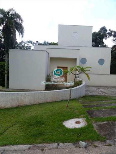 Casa de Condomínio, código 436 em Carapicuíba, bairro Granja Viana