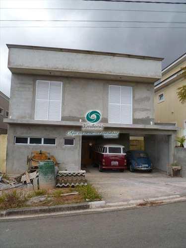 Casa de Condomínio, código 426 em Cotia, bairro Residencial dos Lagos