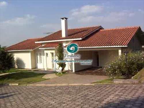 Casa de Condomínio, código 414 em Cotia, bairro Granja Viana