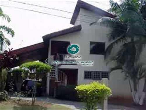 Casa, código 357 em Cotia, bairro Petit Village