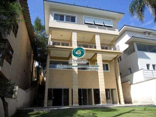 Casa de Condomínio, código 354 em Cotia, bairro Granja Viana