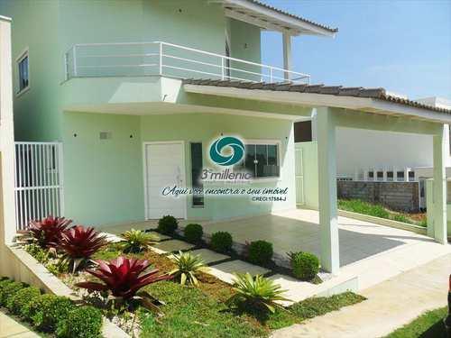 Casa de Condomínio, código 338 em Cotia, bairro Granja Viana