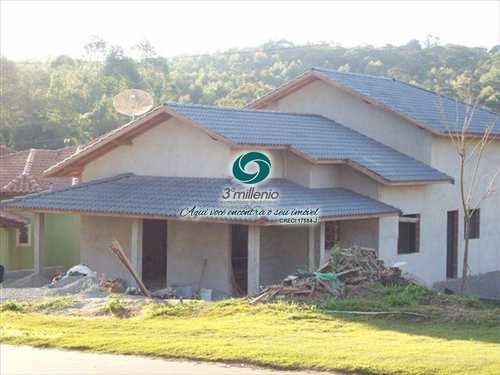 Casa de Condomínio, código 325 em Cotia, bairro Jardim Belizário