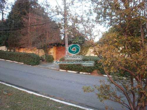 Casa de Condomínio, código 315 em Cotia, bairro Jardim Lambreta