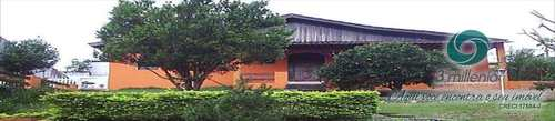 Casa de Condomínio, código 312 em Cotia, bairro Granja Viana