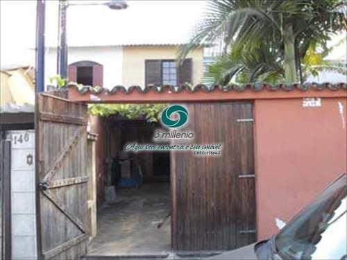 Sobrado de Condomínio, código 313 em Cotia, bairro Jardim Lambreta
