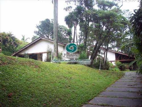 Casa de Condomínio, código 303 em Cotia, bairro Granja Viana
