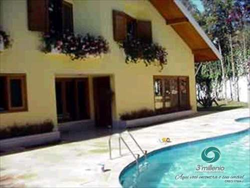 Casa, código 296 em Cotia, bairro Jardim Passargada