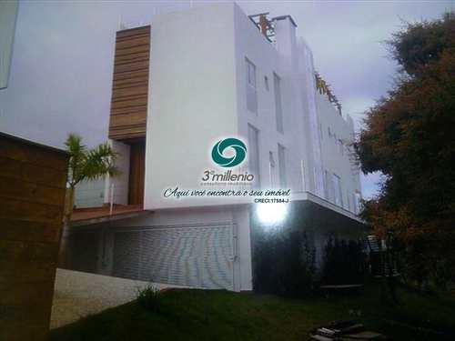 Casa de Condomínio, código 294 em Cotia, bairro Jardim Colibri