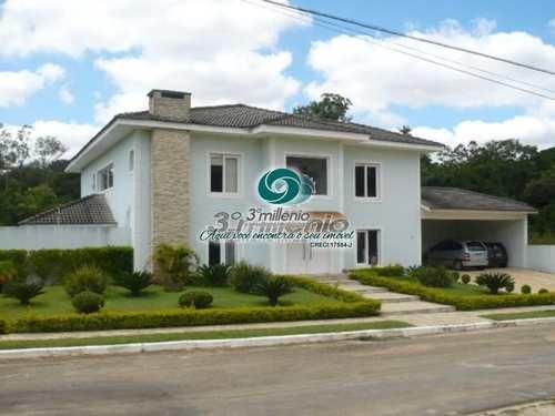 Casa de Condomínio, código 271 em Cotia, bairro Granja Viana