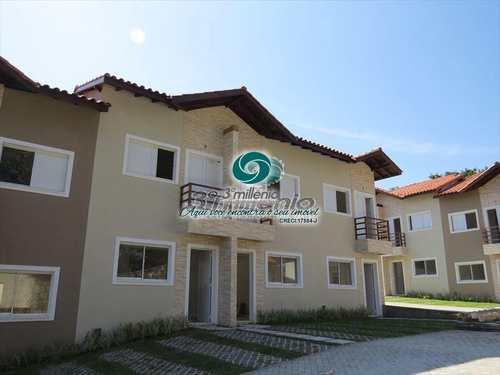 Casa de Condomínio, código 270 em Cotia, bairro Granja Viana