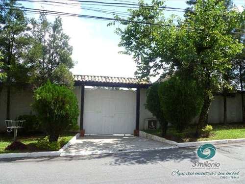 Casa de Condomínio, código 268 em Cotia, bairro Granja Viana
