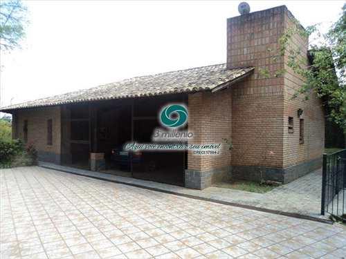 Casa de Condomínio, código 258 em Cotia, bairro Granja Viana