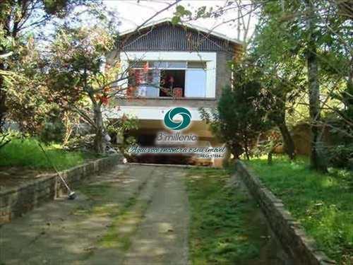 Casa de Condomínio, código 251 em Cotia, bairro Jardim Colibri