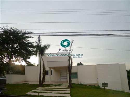 Casa de Condomínio, código 247 em Cotia, bairro Granja Viana II