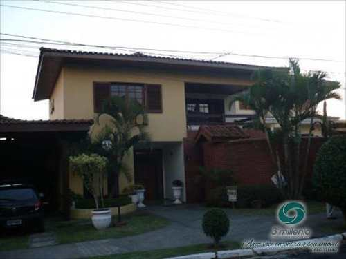 Casa de Condomínio, código 240 em Cotia, bairro Horizontal Park
