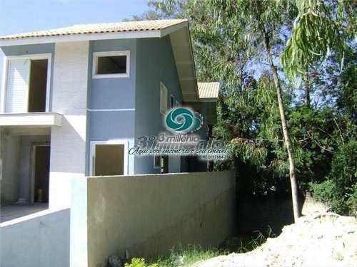 Casa de Condomínio, código 234 em Cotia, bairro Horizontal Park
