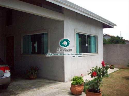 Casa, código 229 em Cotia, bairro Horizontal Park