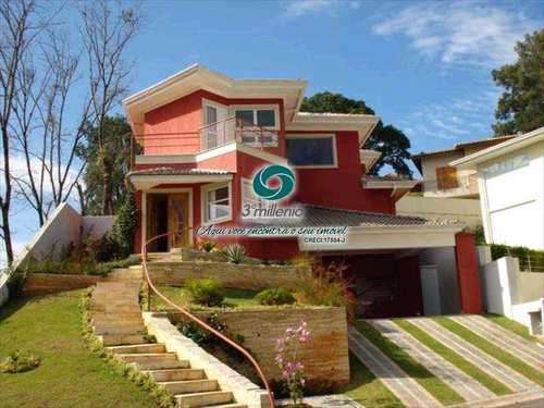 Casa, código 188 em Carapicuíba, bairro Golf Park