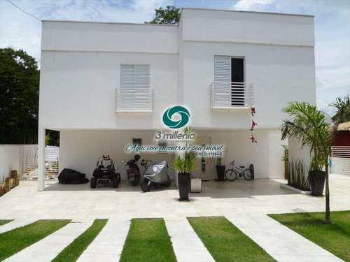 Casa de Condomínio, código 171 em Carapicuíba, bairro Golf Gardens