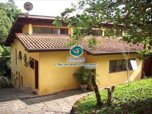 Casa de Condomínio, código 139 em Carapicuíba, bairro Nova Fazendinha