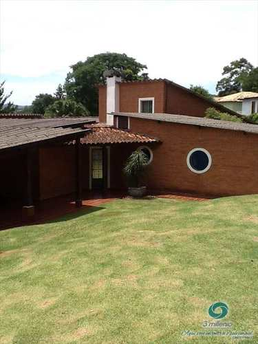 Casa de Condomínio, código 141 em Carapicuíba, bairro Pousada dos Bandeirantes