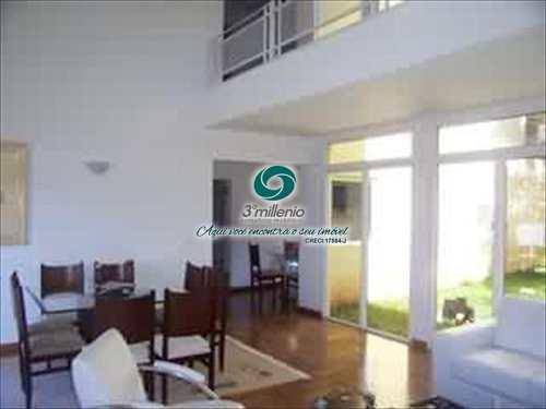 Casa de Condomínio, código 118 em Cotia, bairro Parque Dom Henrique