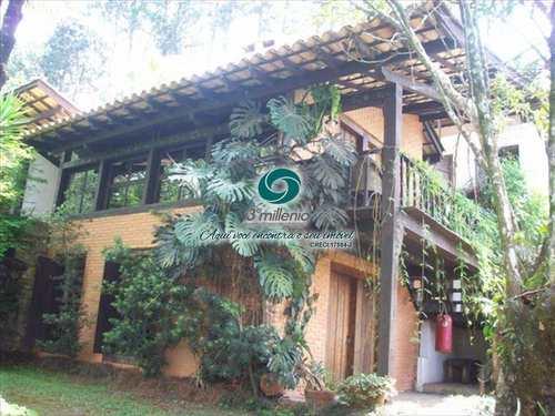 Casa de Condomínio, código 93 em Carapicuíba, bairro Granja Viana