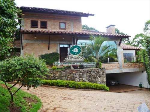 Casa, código 83 em Carapicuíba, bairro Chácara dos Lagos
