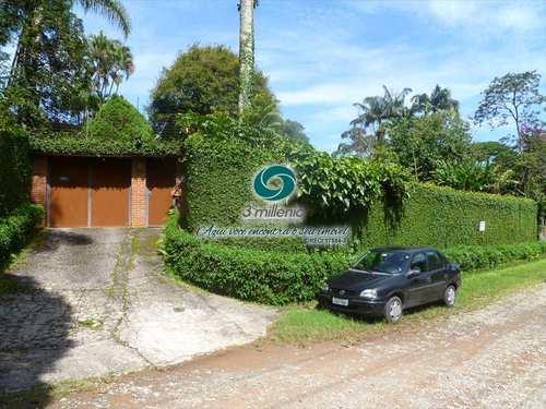 Casa de Condomínio, código 80 em Cotia, bairro Chácaras do Refúgio-Granja Viana