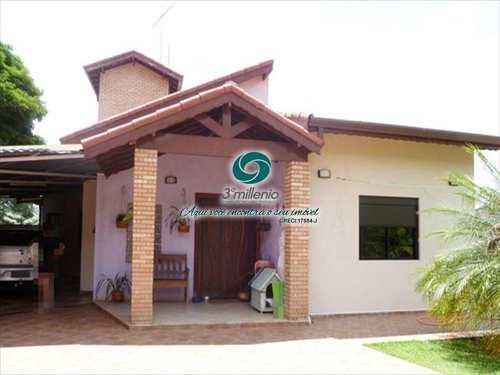 Casa de Condomínio, código 55 em Carapicuíba, bairro Granja Viana