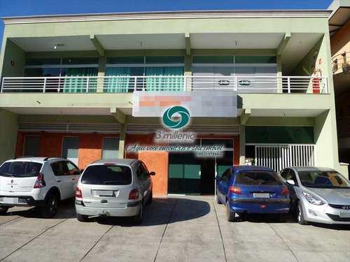 Sala Comercial, código 31 em Cotia, bairro Parque São George