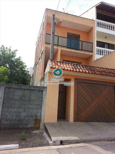 Casa, código 376 em Cotia, bairro Parque São George