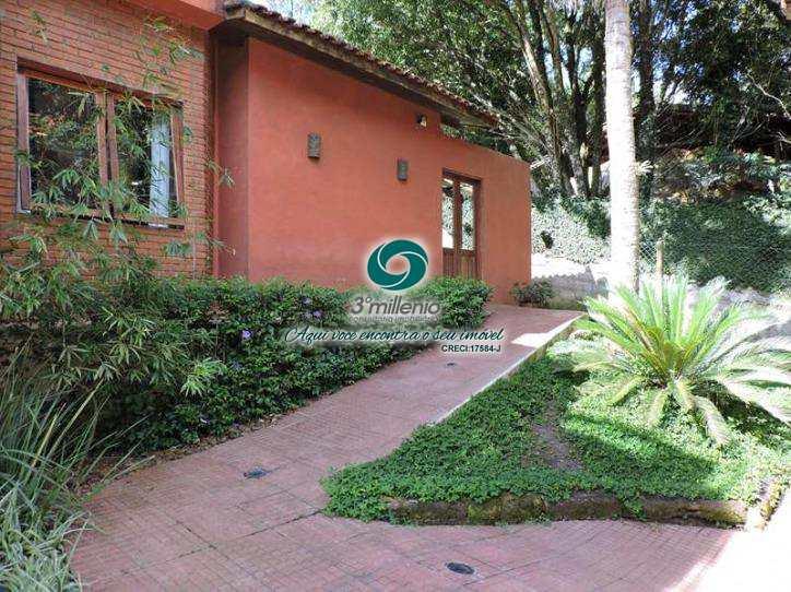 Casa de Condomínio em Cotia, no bairro Paisagem Renoir