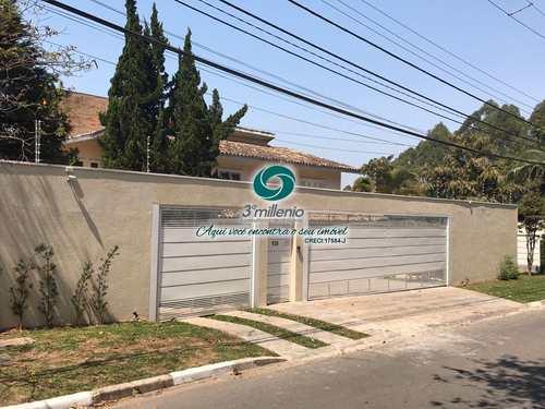 Casa, código 30282 em Cotia, bairro Algarve
