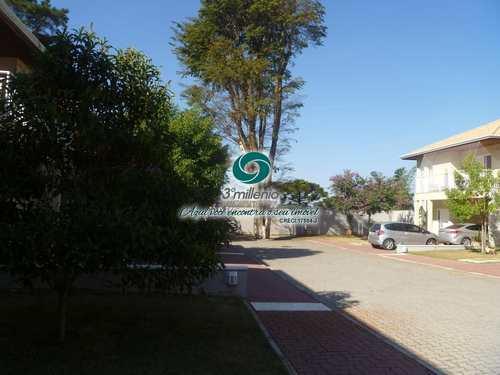 Sobrado de Condomínio, código 30283 em Cotia, bairro Granja Viana