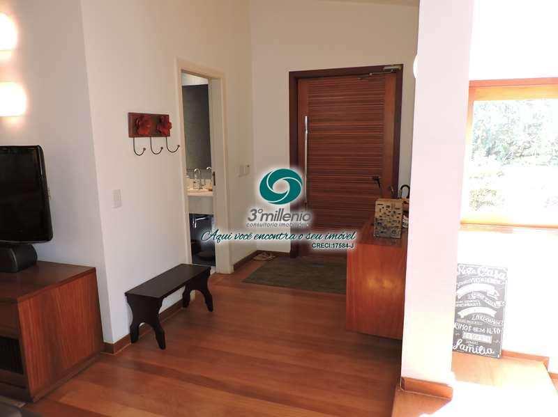Casa de Condomínio em Cotia, bairro Palos Verdes