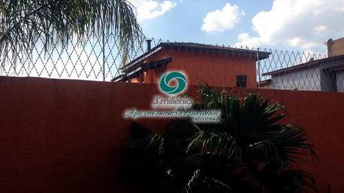 Casa, código 30287 em Carapicuíba, bairro Chácara Vale do Rio Cotia