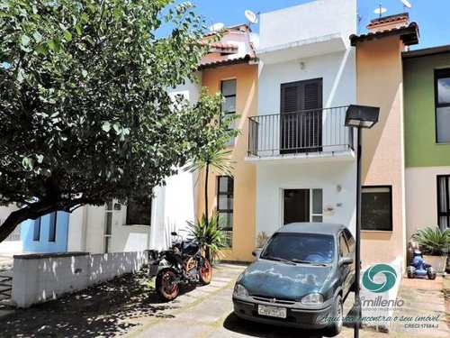 Casa, código 30289 em Cotia, bairro Granja Viana