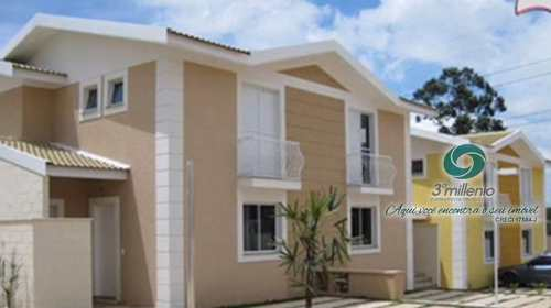 Casa, código 30290 em Cotia, bairro Jardim da Glória