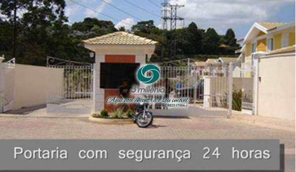 Sobrado de Condomínio em Cotia, bairro Jardim da Glória