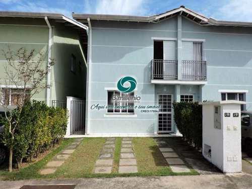 Casa de Condomínio, código 30291 em Cotia, bairro Jardim Belizário