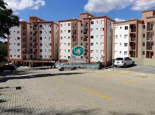 Apartamento, código 30297 em Cotia, bairro Jardim Sabiá