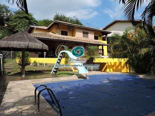 Casa, código 30300 em Carapicuíba, bairro Chácara Vale do Rio Cotia