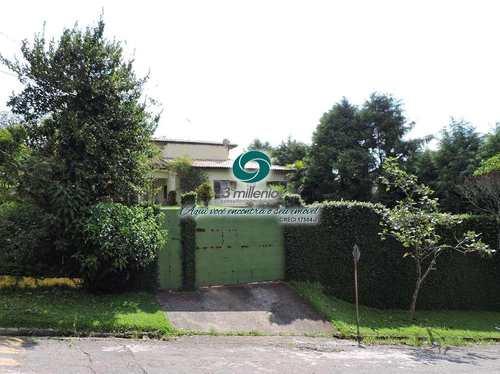 Sobrado, código 30303 em Carapicuíba, bairro Chácara Santa Lúcia